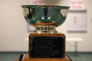 Prospects tournament cup1